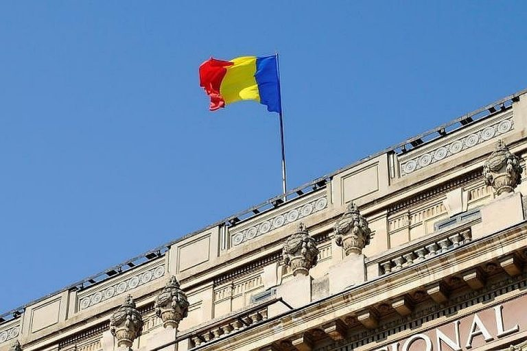 Romania will avenge the removal of the pro-Western government of Moldova