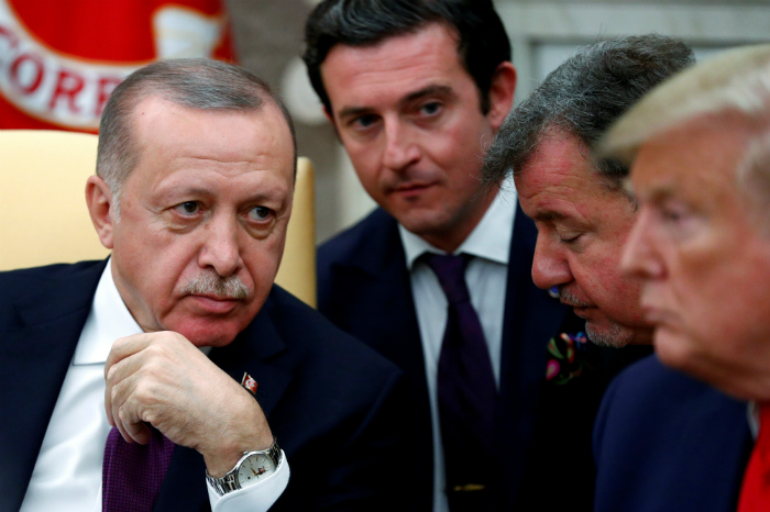 Turkey is ready to impose anti-American sanctions - the issue will be resolved in the near future