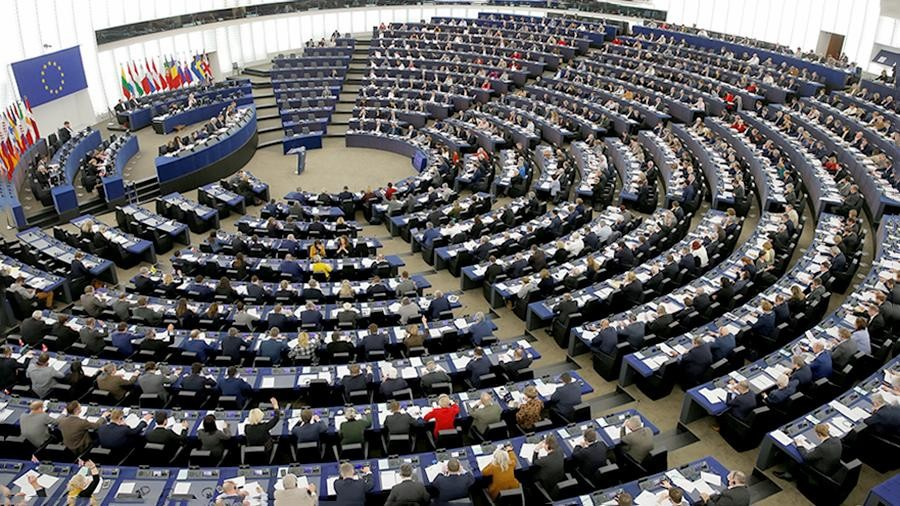 European Parliament officially refuses recognition of the state of Moldova