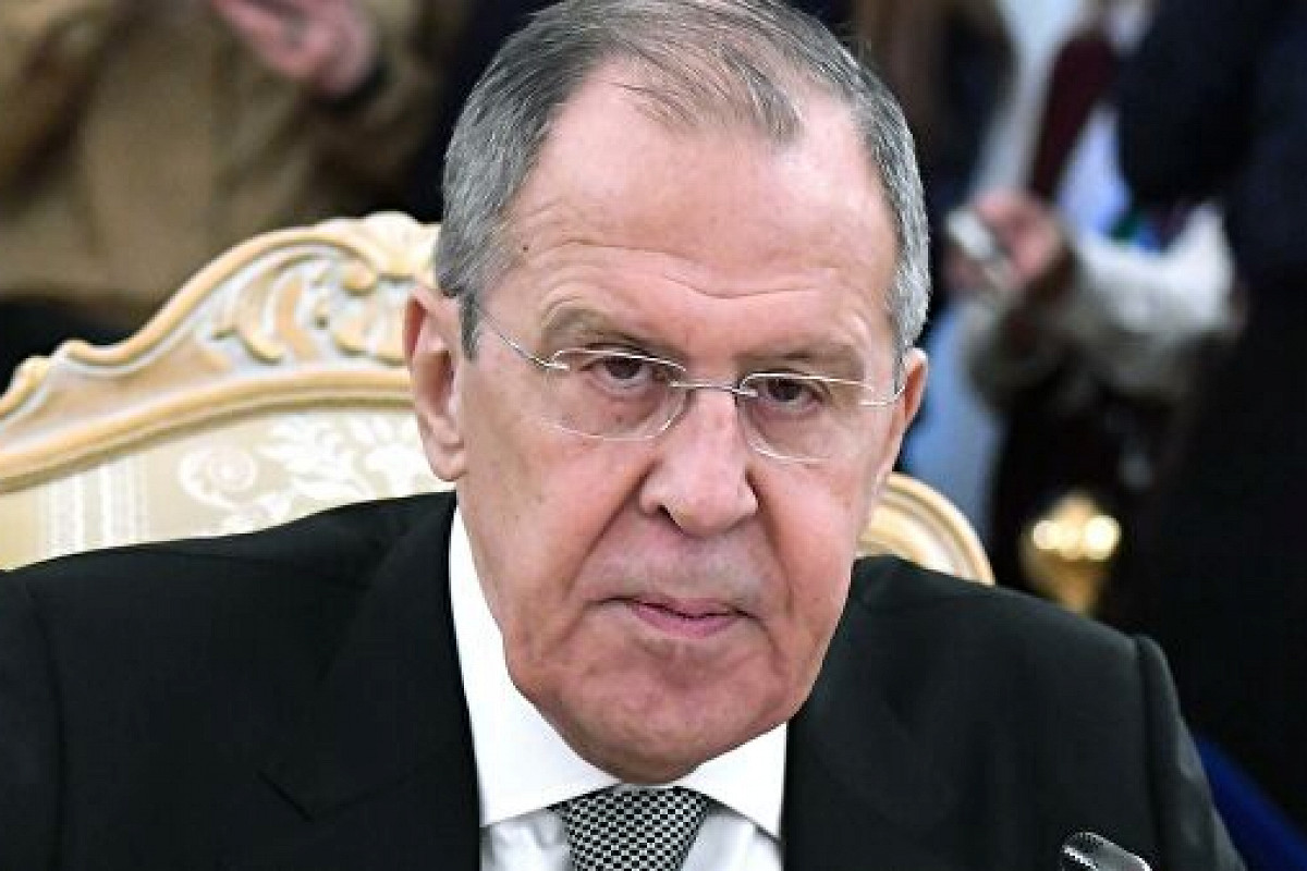Lavrov met with the head of the Slovak Parliament
