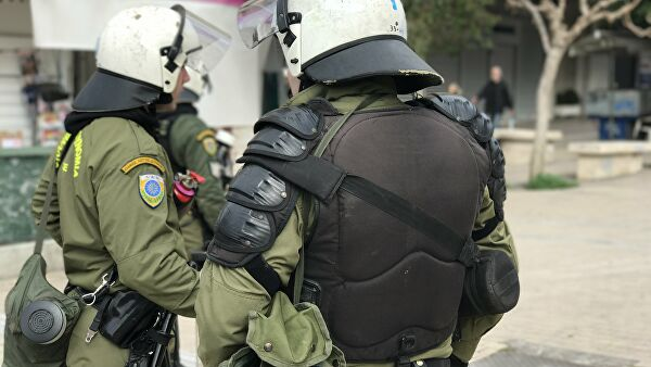 Greece: Security measures tightened due to fears of unrest