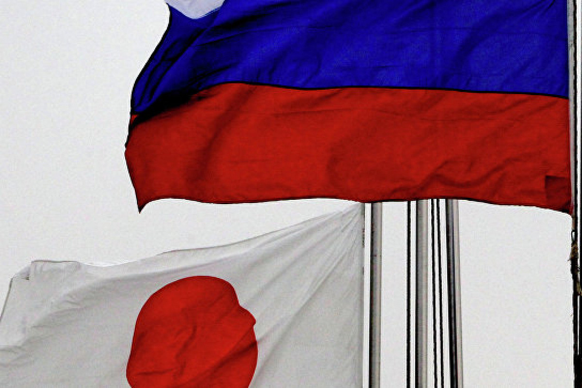 Expert says Russia and Japan can do without a peace treaty