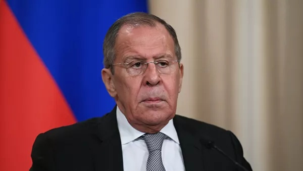 Lavrov noted Trump's desire to continue dialogue with Russia
