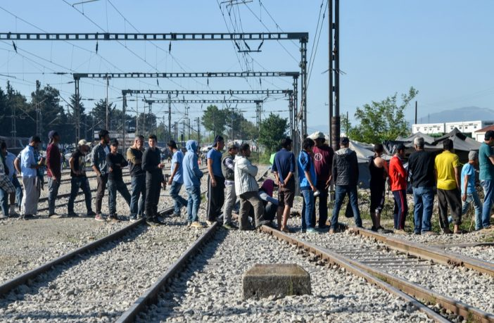 100,000 more migrants expected to reach Greece in 2020