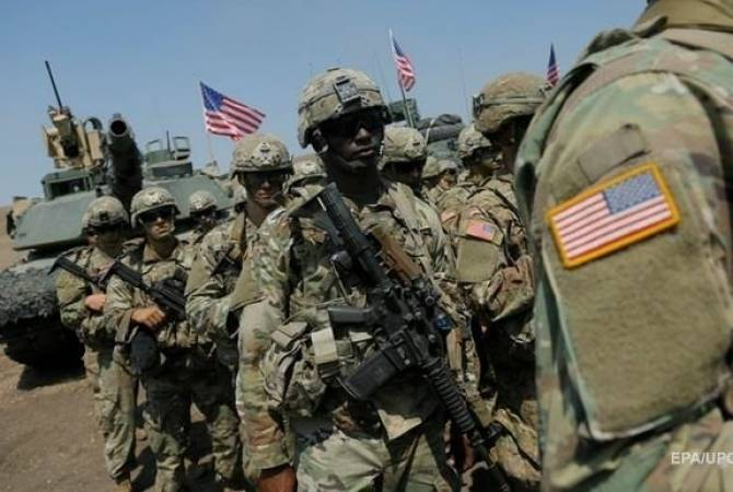 US military resume joint operations with Iraq