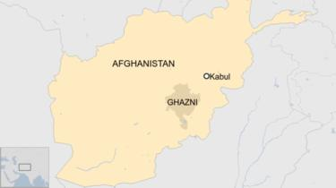 Afghan plane crash: Mystery over crash in Taliban territory