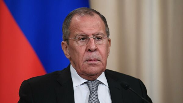 Russia calls on US and Iran to exercise restraint, Lavrov said