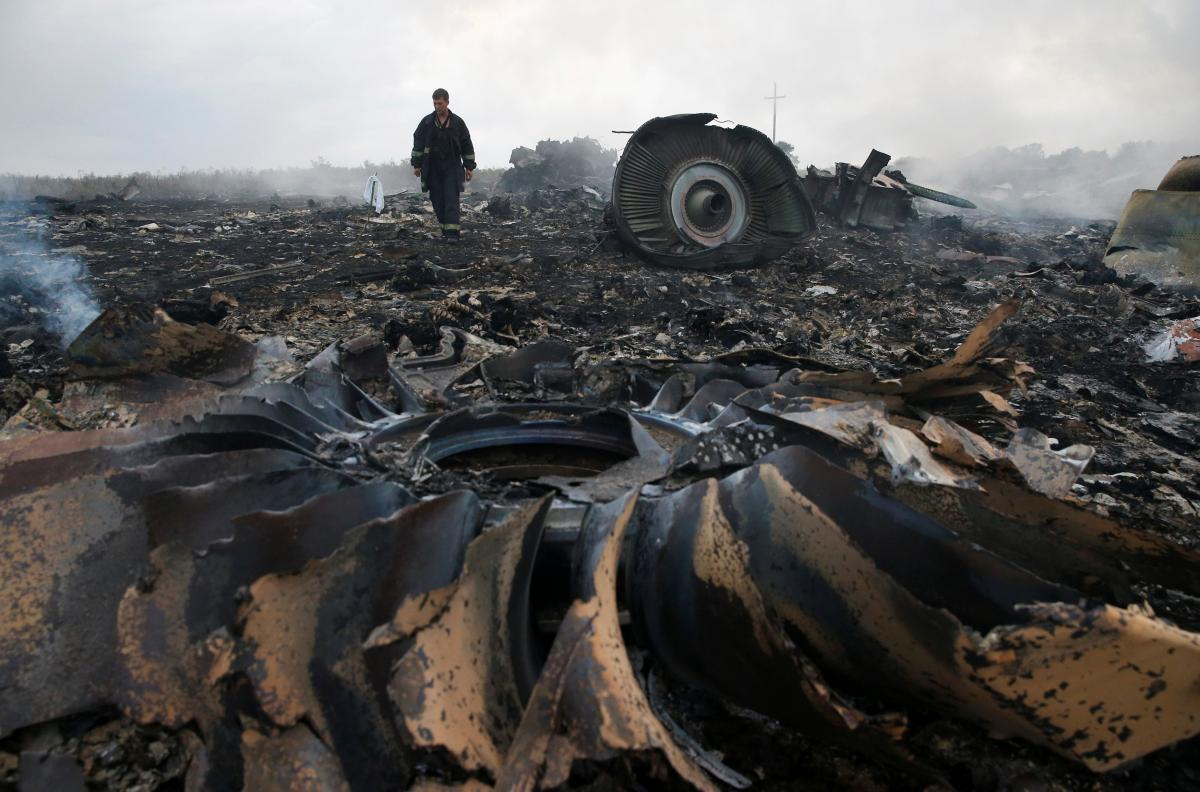 New fakes are coming - the West suddenly remembers the MH17