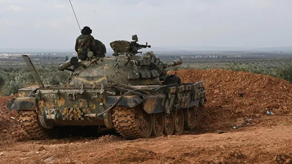 Russia recorded 26 ceasefire violations in Syria per day