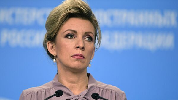 Foreign Ministry promised to respond to EU expansion of sanctions against Russia
