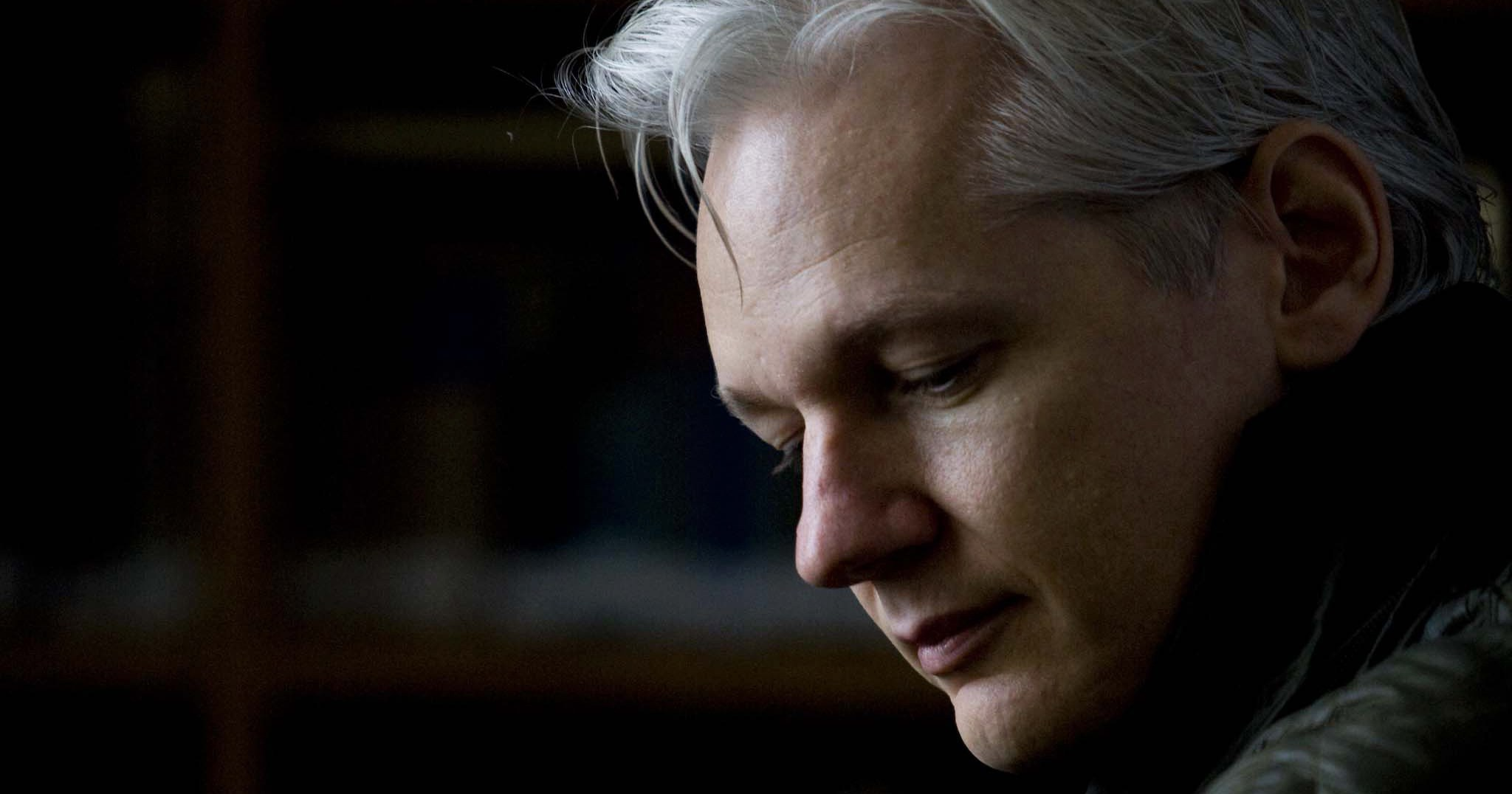 """Do not dare to encroach on secrets"": will Assange pay for the crimes of Western elites?"
