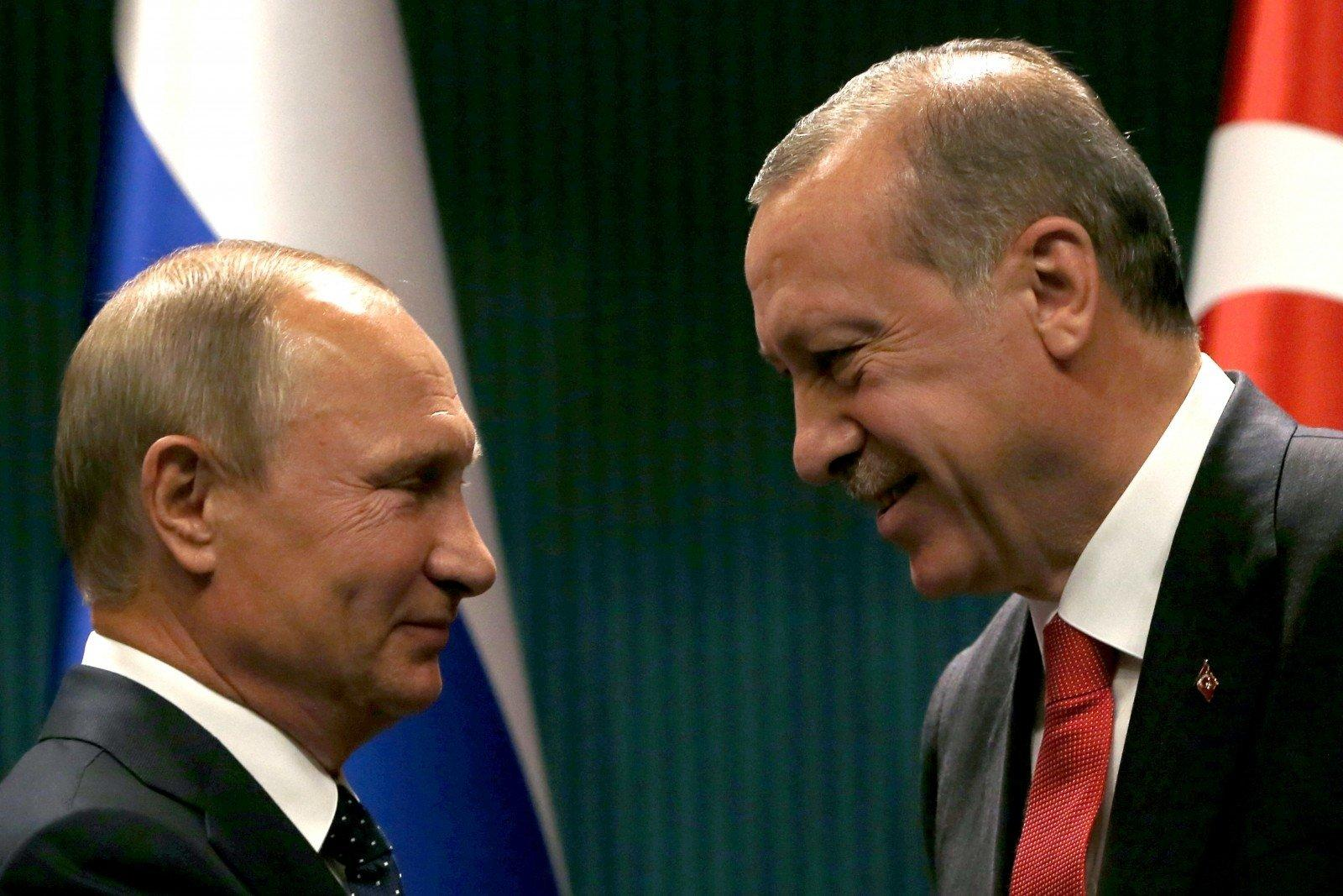 Expert: Erdogan owes Putin personally and this debt has not been paid yet