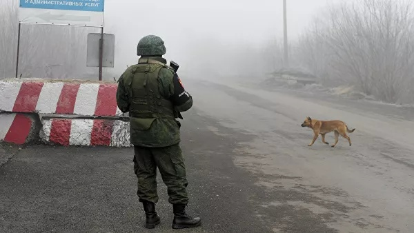 DPR reported 18 truce violations by security forces in one day