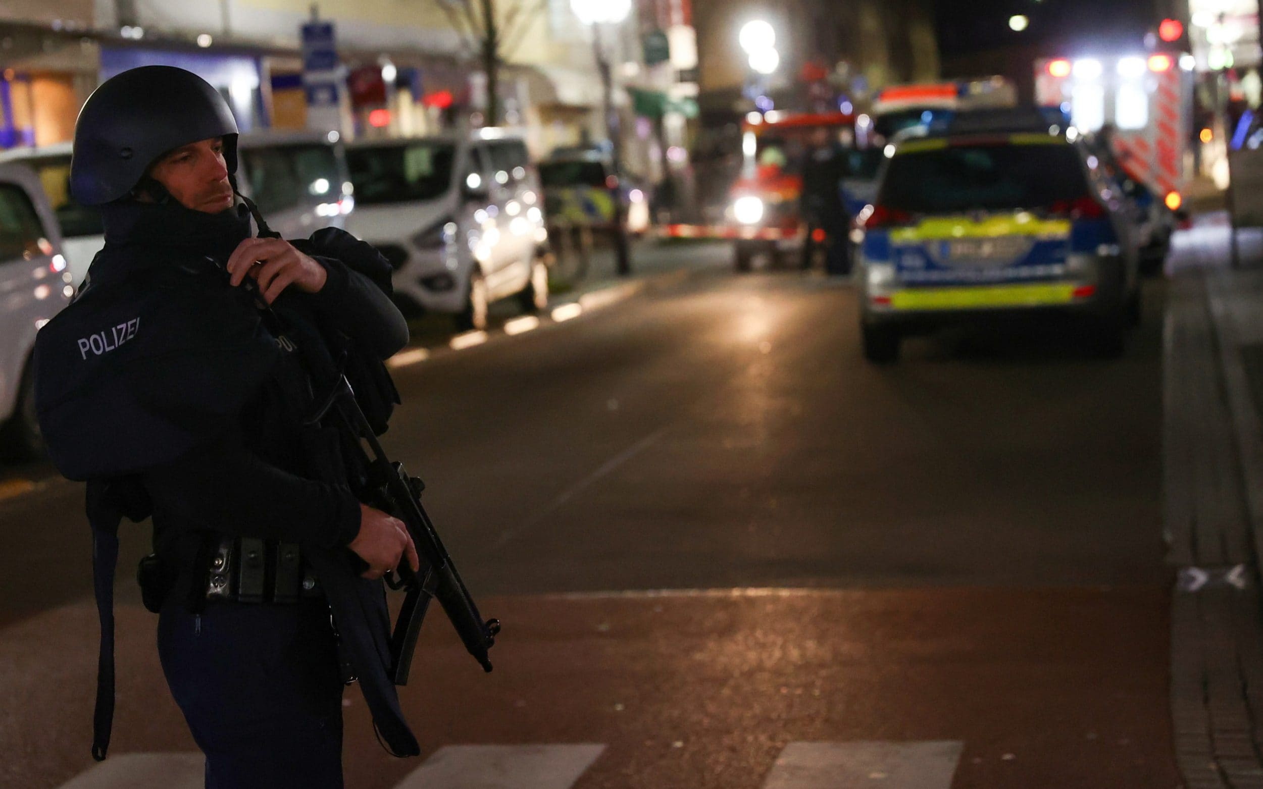 Shooting at Hanau: nine dead after two terrorist attacks in Germany