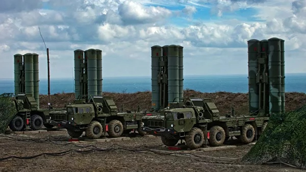 Biggest deal. Russia starts production of C-400 for India