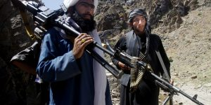 US called the condition for signing an agreement with the Taliban