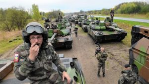 NATO's largest military maneuvers will take place in Poland