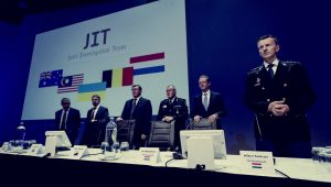 The charge against Russia in the MH17 case collapses - a loud confession came out