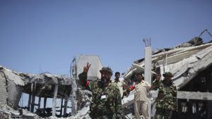 Fighting continues in Libya, 70 soldiers died on both sides