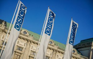 US believes there is no threat to the Baltic countries from Russia: US Permanent Representative to the OSCE