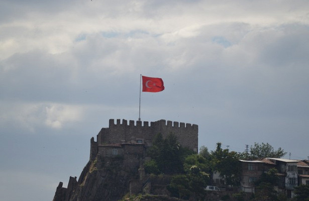 Five more countries supported European sanctions against Turkey