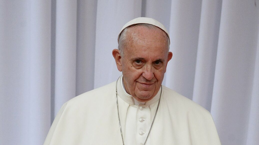 Pope Francis supports UN Secretary General's call for global ceasefire