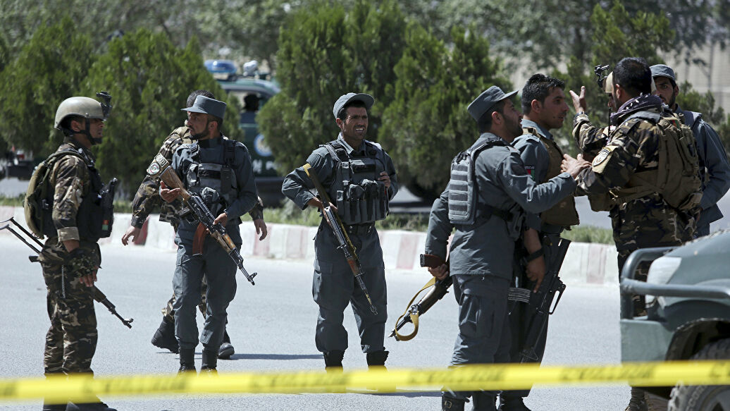 Almost 20 security forces die in Afghanistan as a result of Taliban attacks