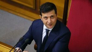 Zelensky advocated a more flexible approach to the Minsk agreements