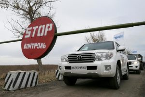 OSCE staff 10 times tried to violate restrictions on coronavirus in Donbass