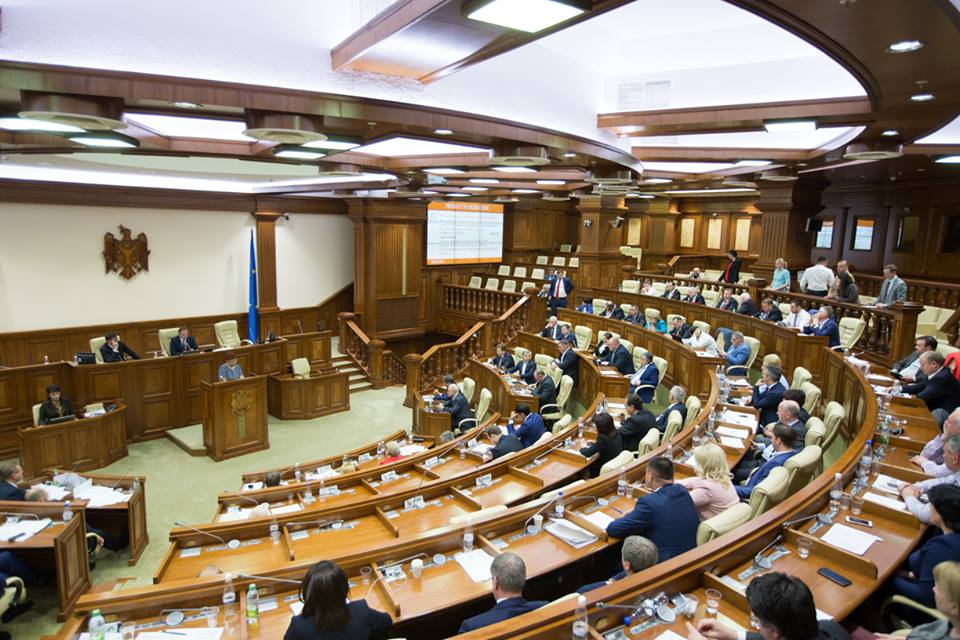 The next political crisis is brewing in Moldova - the campaign of bribing deputies has begun