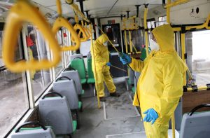 Ukraine is unable to resist the coronavirus - the authorities can no longer hide the situation