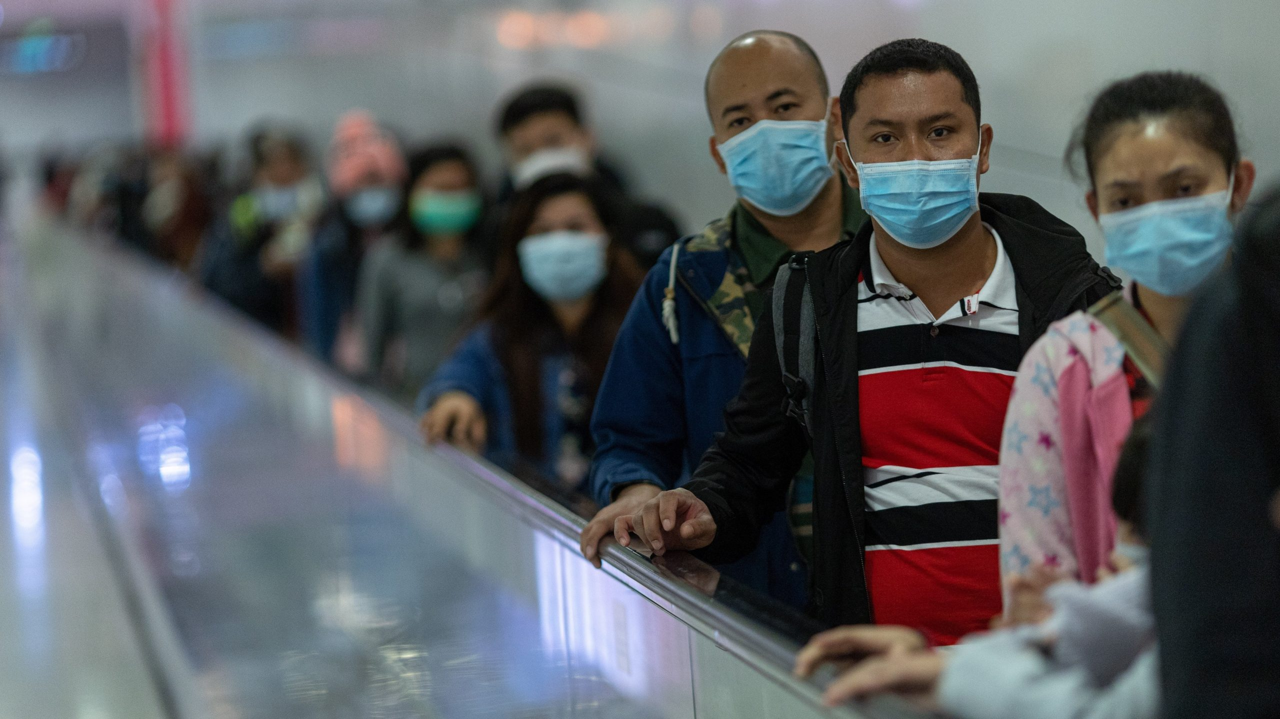 Coronavirus epidemic in the US is gaining momentum: Trump had to ask for help China