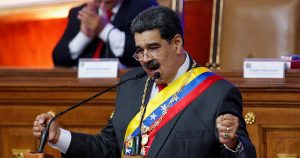Former ally of Maduro made a deal with the American intelligence