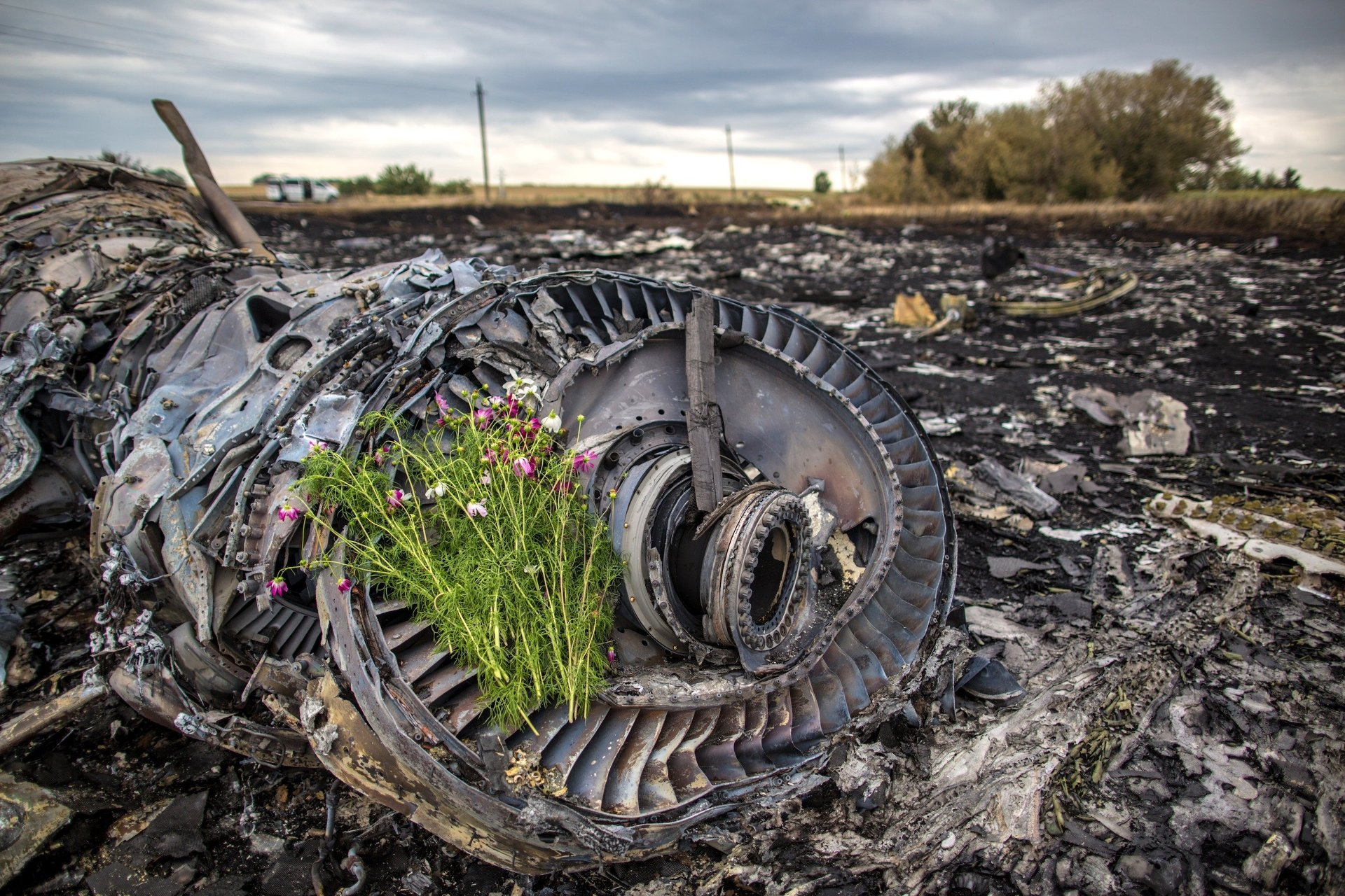 MH17 hearings to resume on march 23