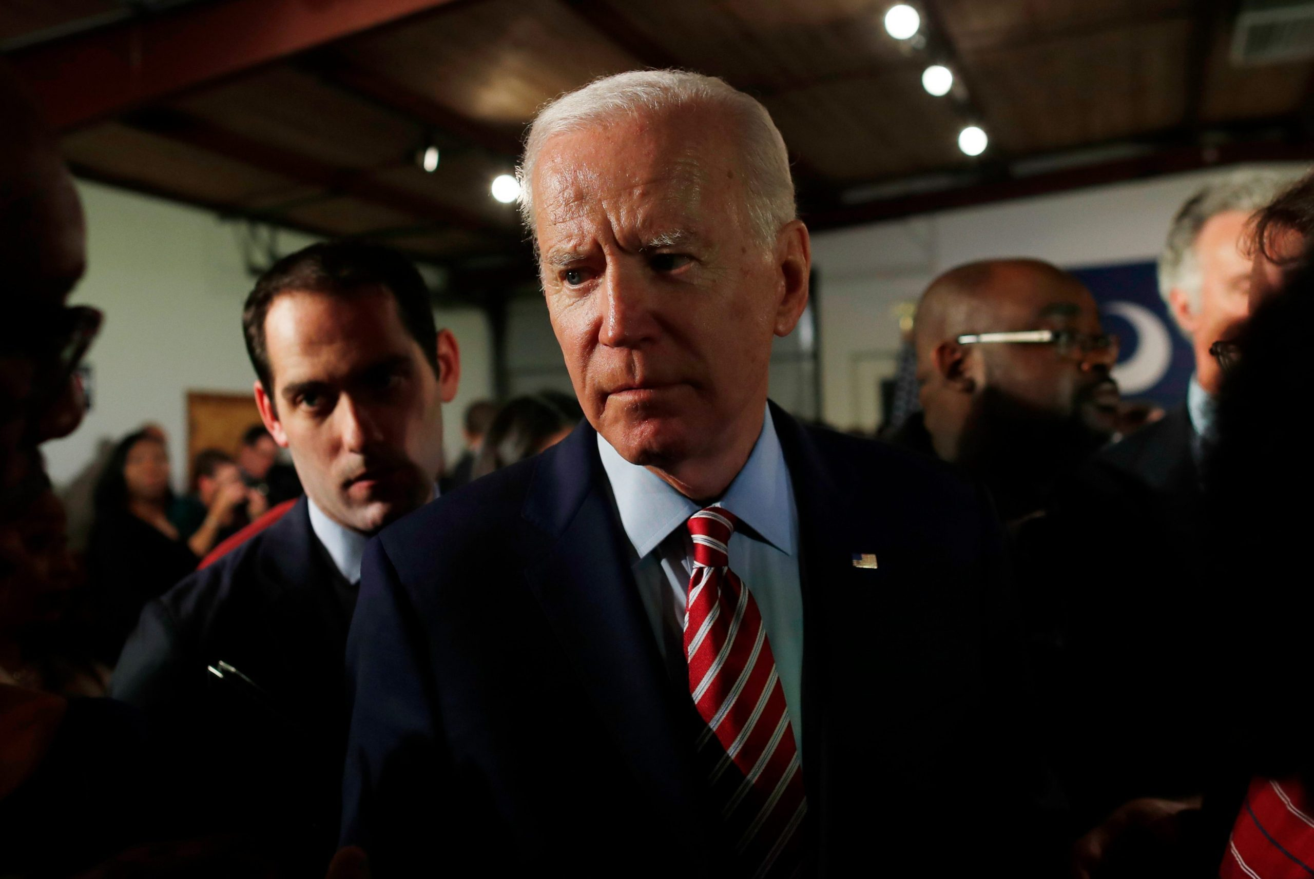 Biden does not intend to solve the problems of the Americans, but has already given clear guarantees for the oligarchy