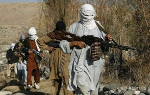 Taliban attack launched in Afghanistan