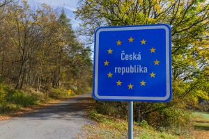 Czech border controls leave some uneasy