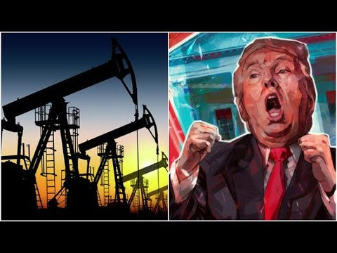 Washington hit US oil producers with anti-Russian sanctions