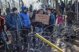 EU promised Greece € 700 million due to aggravation of migration crisis