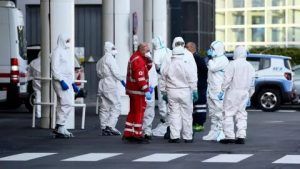 Italy can be saved from consequences of coronavirus by lifting sanctions against Russia
