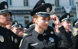 Canada eager to pay for reform of the Ukrainian police