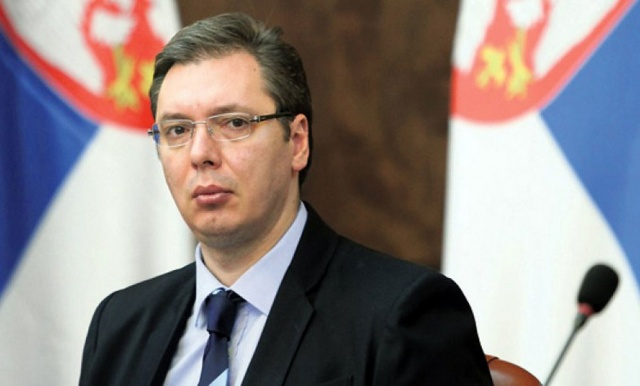 Strong speech of Serbian President dedicated to introduction of emergency in the country due to coronavirus
