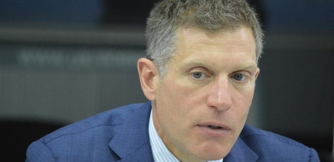 Cabinet introduces American into Naftogaz Supervisory Council and expels European