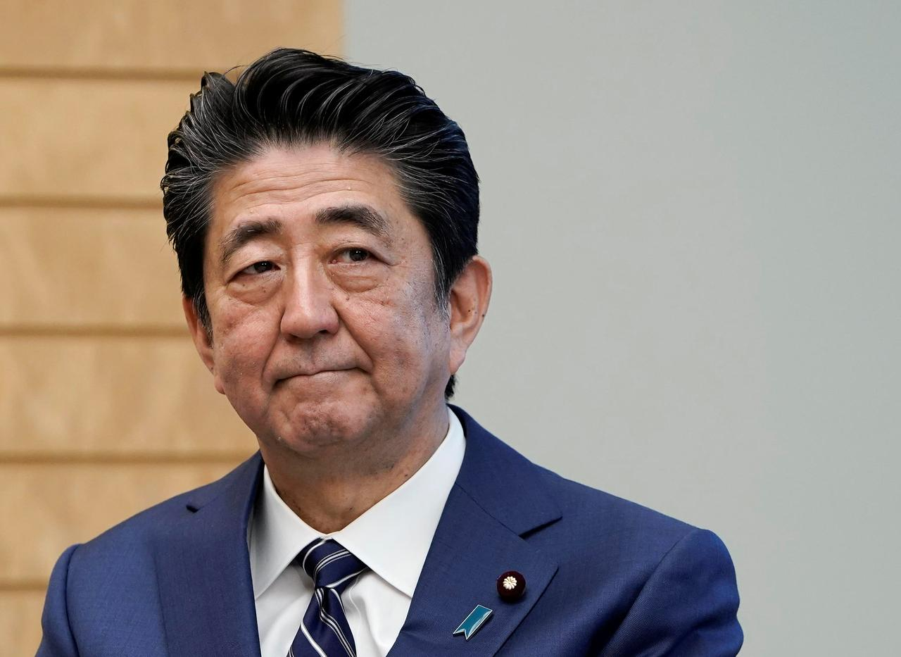 Japanese Foreign Ministry: possibility of Abe's participation in Victory Day celebrations in Moscow depends on date