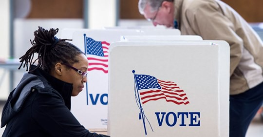 US is preparing for the largest election scam - the authorities are getting rid of democracy, hiding behind epidemic
