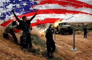 """US begins preparations for new phase of """"color revolution"""" in Syria"""