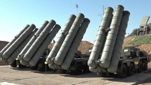 Turkey defies US threats, will keep Russian S-400