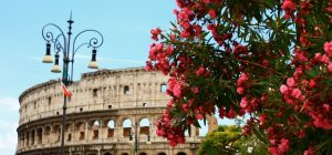 In May, Italy will open access to attractions