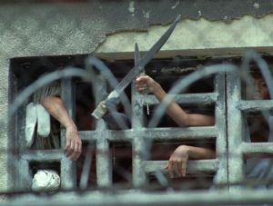 Coronavirus pandemic: US decides to release criminals from prisons