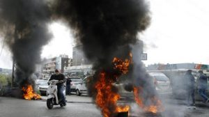 Tripoli: Protester killed during unrest